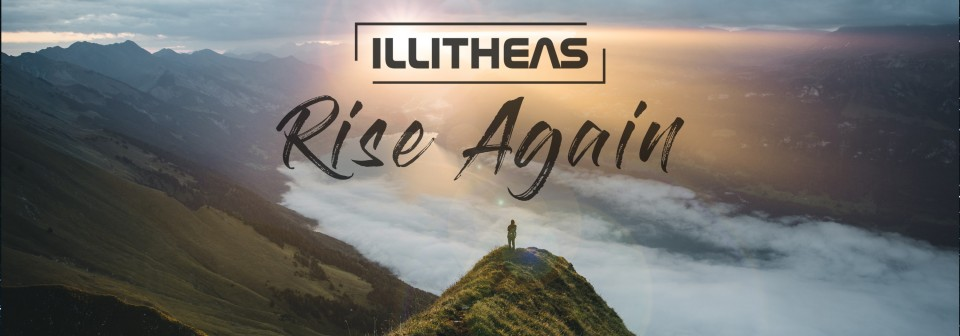 Illitheas - Rise Again